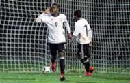 Youssoufa Moukoko Germany U15