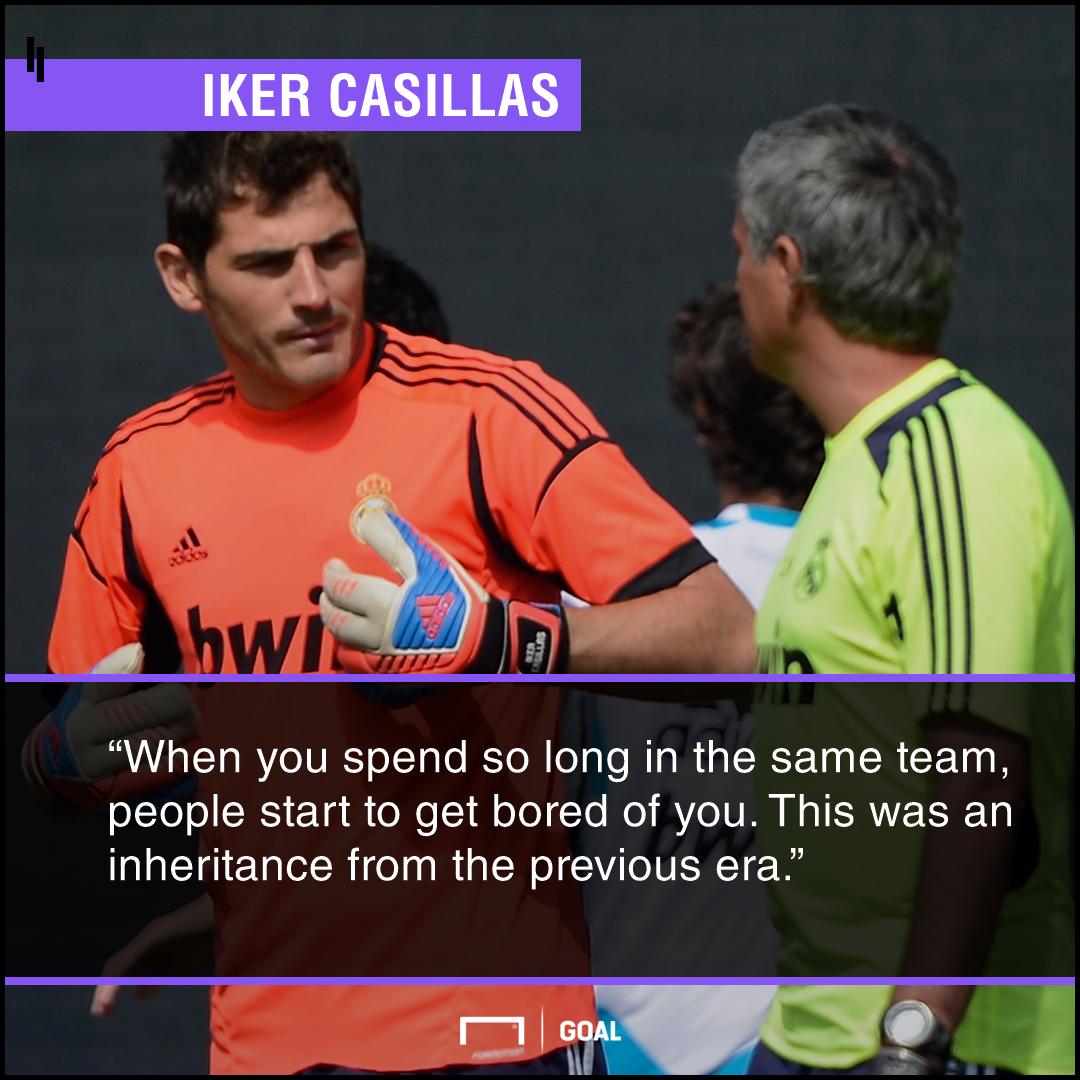 Casillas GFX