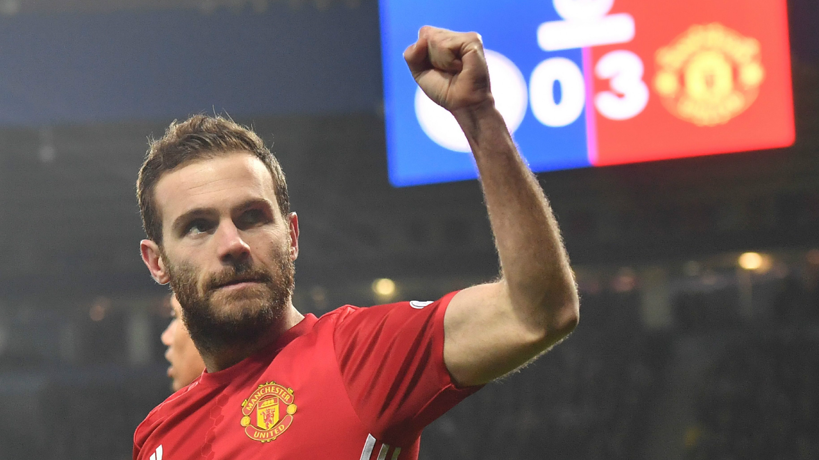 Leicester City V Manchester United Match Report, 05/02