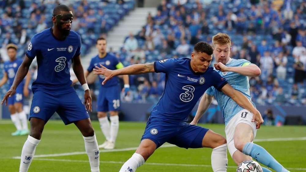 Chelsea vs Manchester City BetKing Tips: Latest odds, team ...