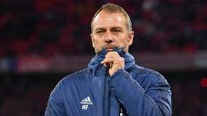 Hansi Flick FC Bayern