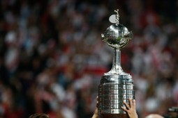 Taça da Copa Libertadores da América