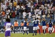 Al Hilal vs Al Ain
