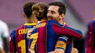 Nc247info tổng hợp: Griezmann lập công, Barca vô địch cúp giao hữu