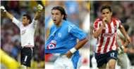Traidores Liga MX