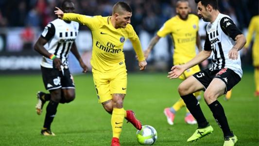 PSG-Angers avancé au 14 mars | Goal.com