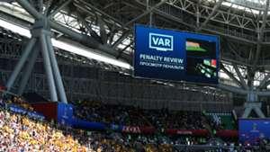 France Australia VAR World Cup 2018