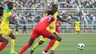 Nwagua Nyima- Kano Pillars-Asante Kotoko-Caf Champions League