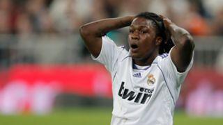 Royston Drenthe Real Madrid