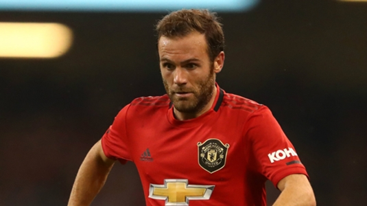'At times it seems surreal' - Mata admits he still isn't used to playing for Manchester United | Goal.com
