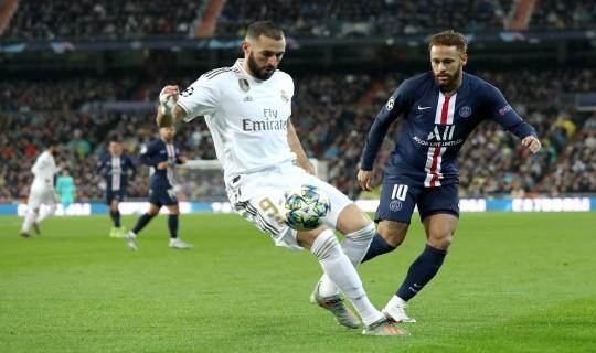 International : Real : Benzema pense constamment au Ballon d'Or