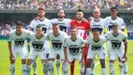 Pumas Apertura 2019