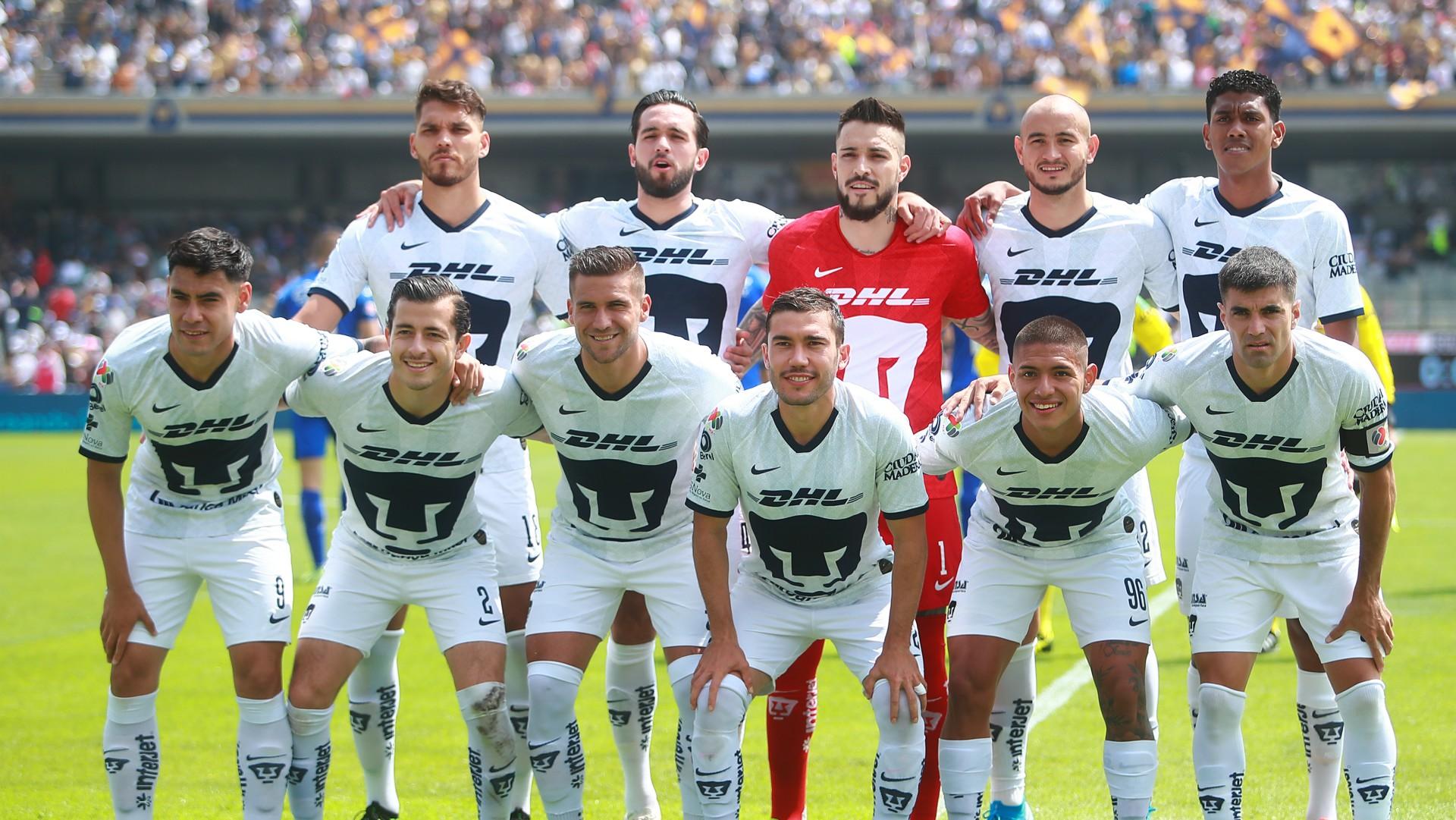 Tía acre Irregularidades  Qué jugadores saldrían de Pumas para el Clausura 2020? | Goal.com