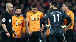 Wolves Liverpool 29122019