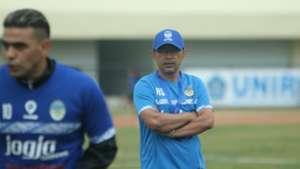 Aji Santoso - PSIM Yogyakarta