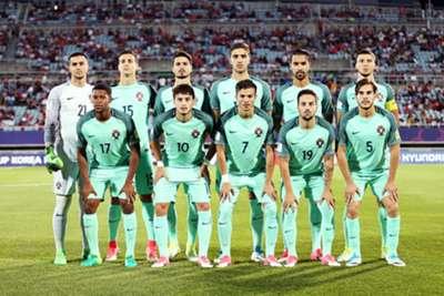 U20 Korea U20 Portugal FIFA U-20 World Cup 2017