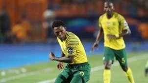 Nigeria v South Africa July 2019 - Lebo Mothiba