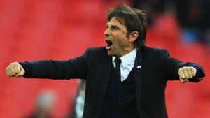 Antonio Conte Chelsea FA Cup