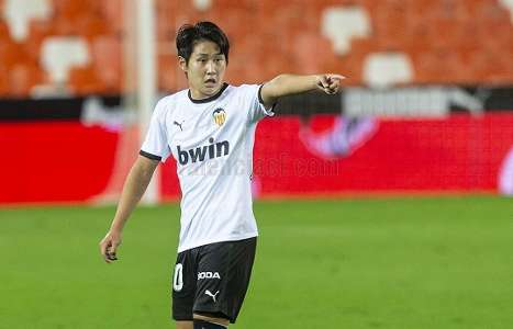 """Kang-in Lee shows the essence of the playmaker, """"the youngest 2 help in the  club's 21C"""""""