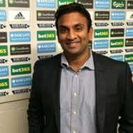 Varun Tripuraneni Hyderabad FC