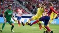 Griezmann Atletico Madrid Villarreal LaLiga