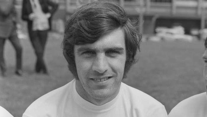 Peter Lorimer, Leeds United