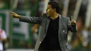Banfield River Marcelo Gallardo Superliga Argentina 170219