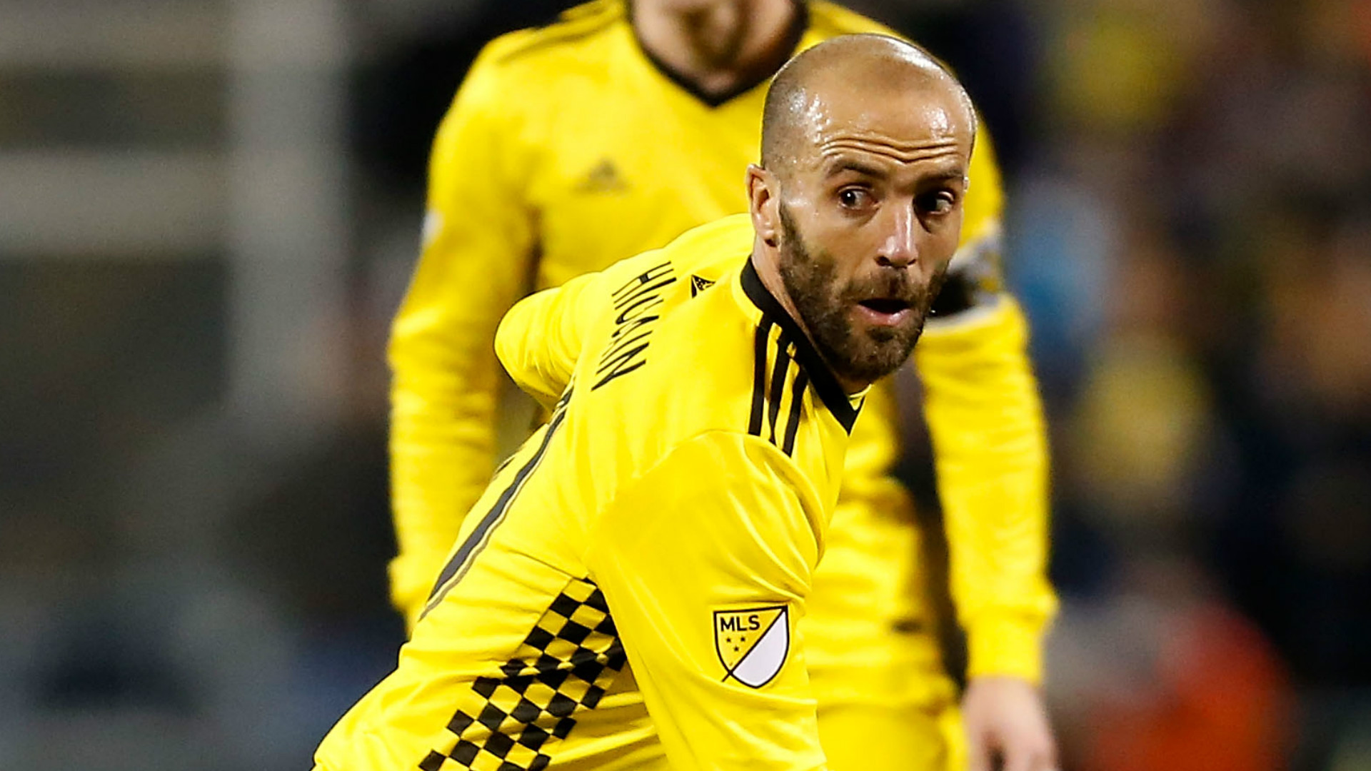Mls Columbus Crew S Federico Higuain Gamble Pays Off Leaves New York Red Bulls In All Too Familiar Playoff Jeopardy Goal Com