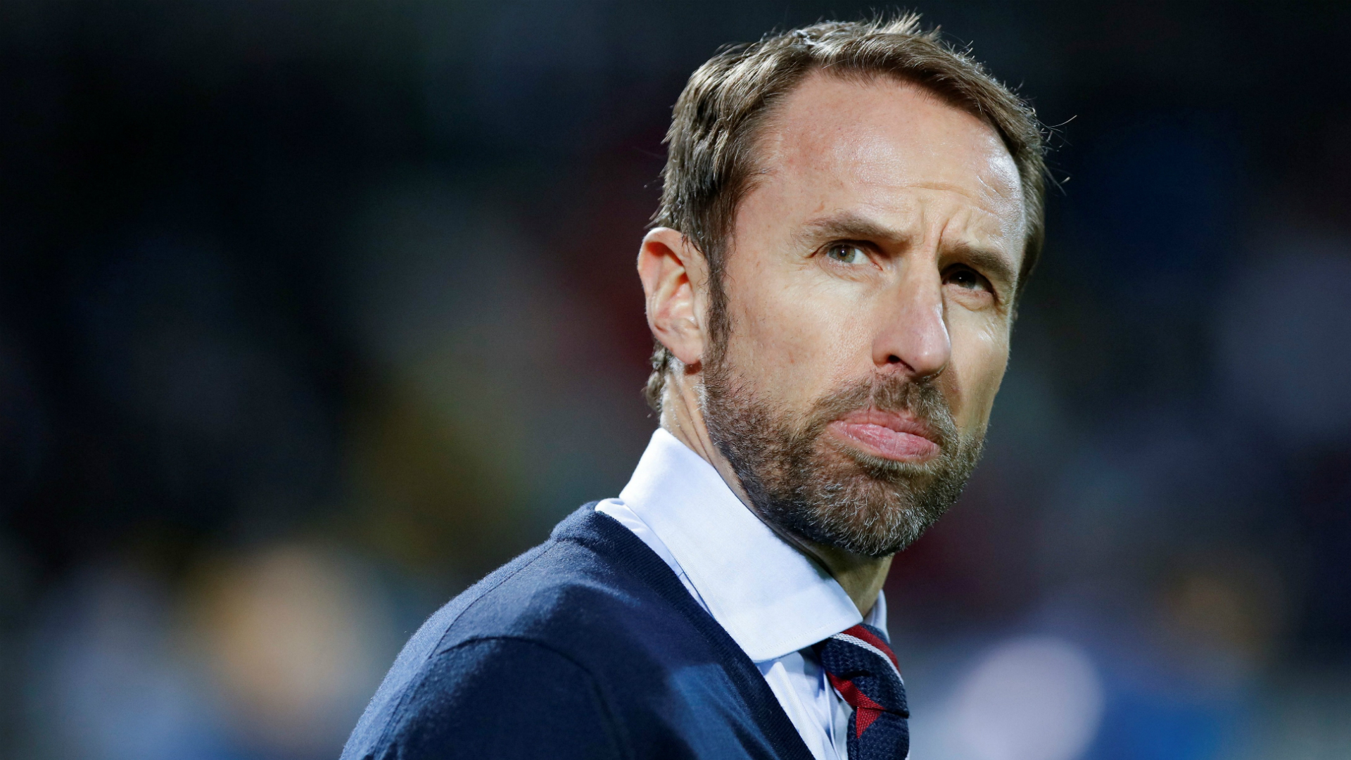 The 51-year old son of father (?) and mother(?) Gareth Southgate in 2021 photo. Gareth Southgate earned a 3 million dollar salary - leaving the net worth at  million in 2021