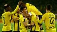 Borussia Dortmund Hamburger SV 04042017