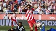 Girona Levante Stuani LaLiga