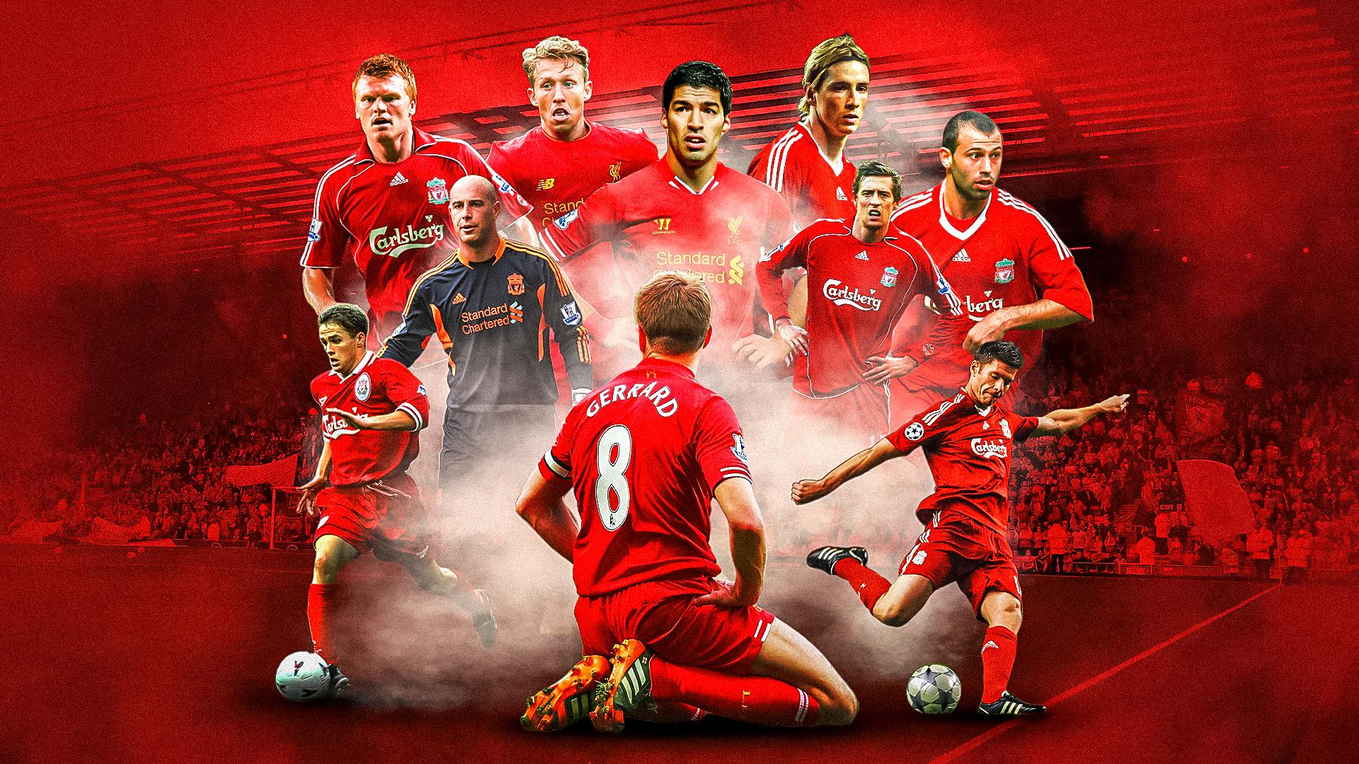 كم مرة حصل ليفربول على الدوري الإنجليزي Goal Com