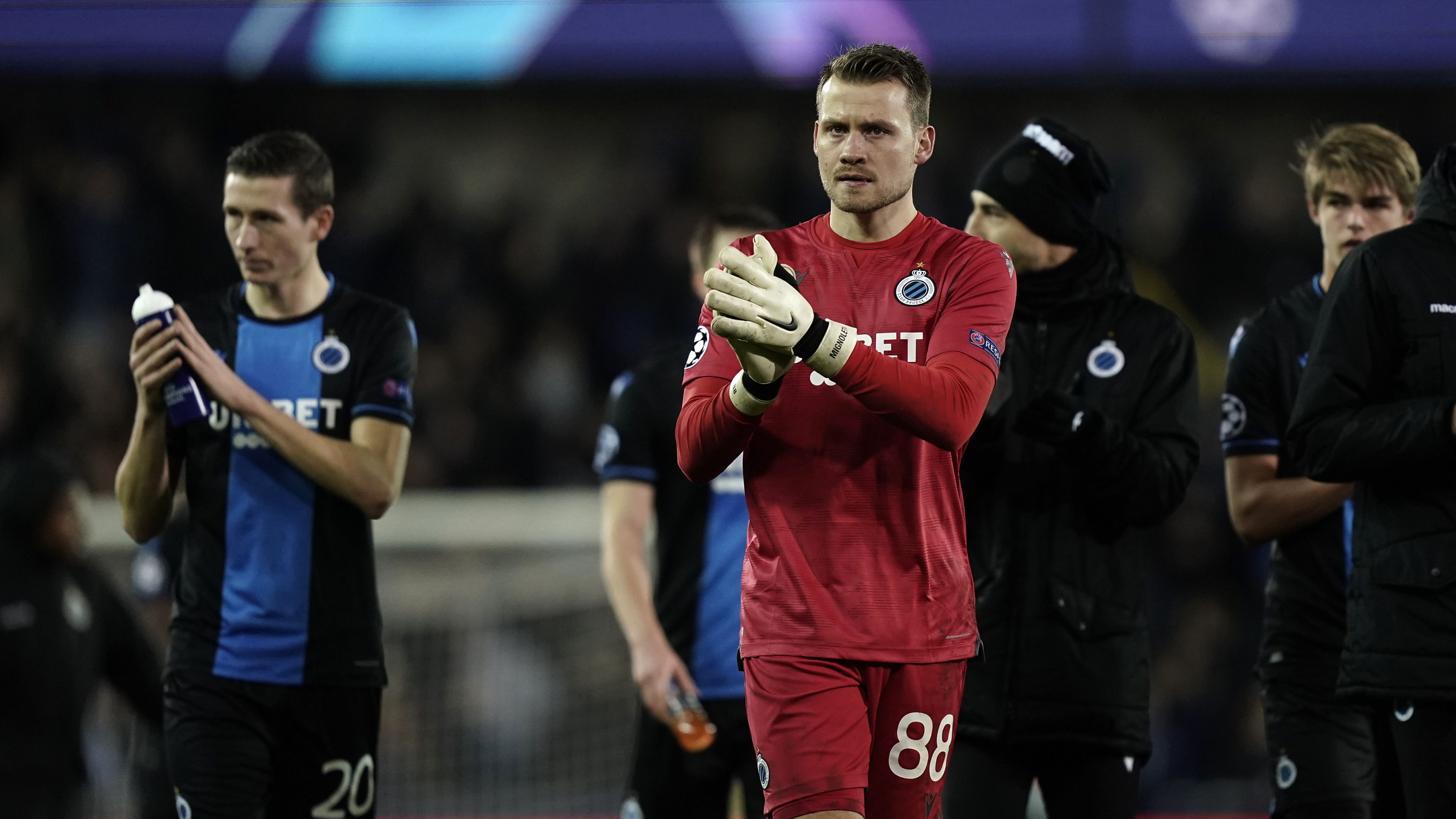 Belgium's Pro League cancelled and Club Brugge set to be declared champions due to coronavirus