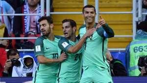 Cristiano Ronaldo Portugal 21062017