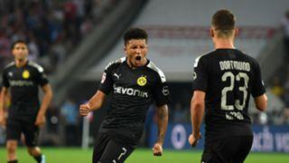 Sancho Dortmund 2019