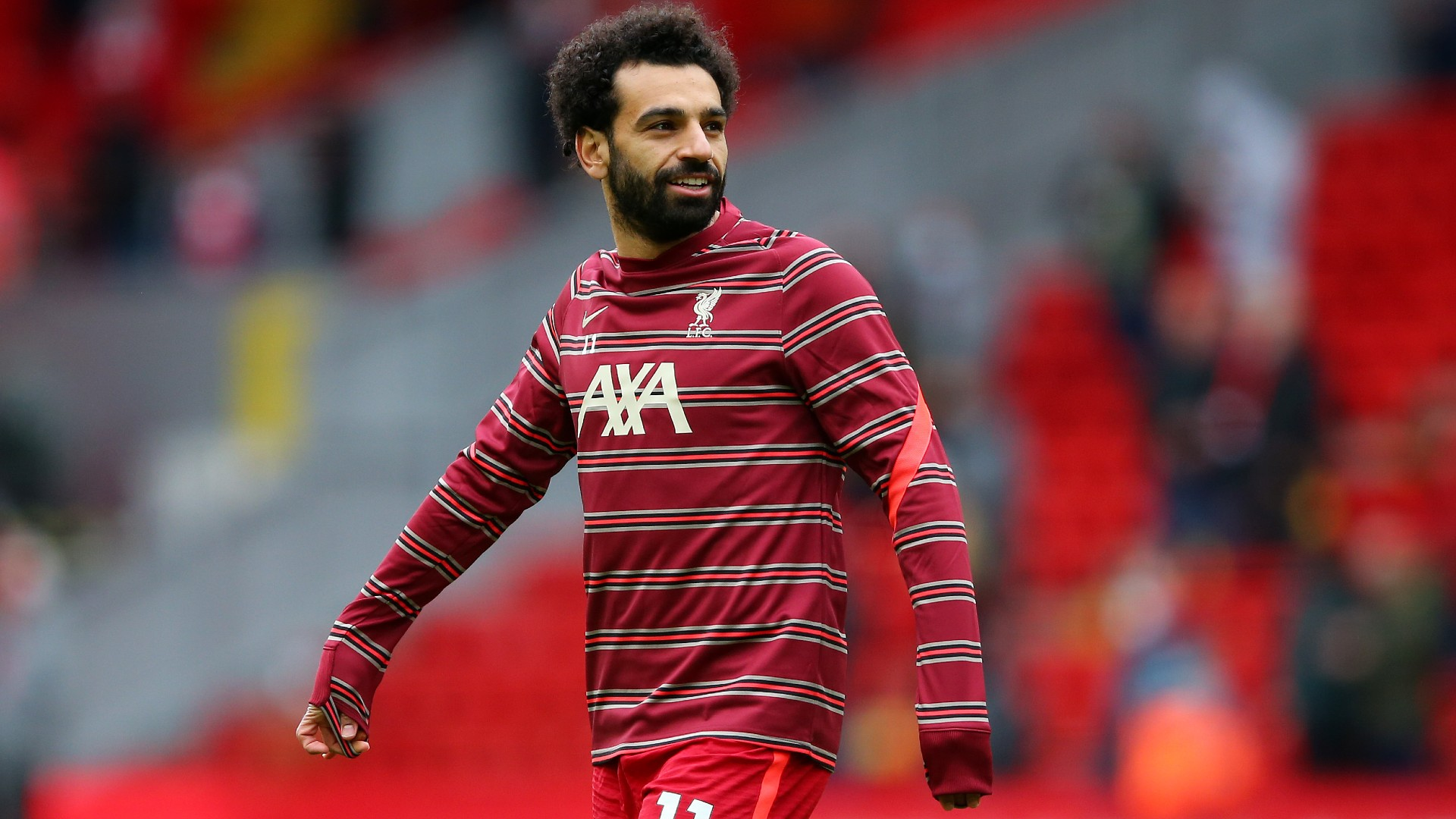 'I would not be selfish enough to deny chance' - Pearce slams Liverpool for denying Salah Olympic Games chance