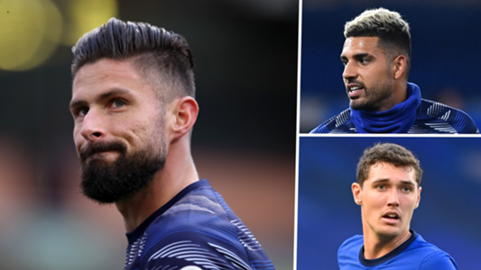 Giroud hopeful Chelsea will release him in January as Lampard manages fringe players' frustration | Goal.com