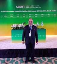 Subrata Dutta AIFF SWAFF