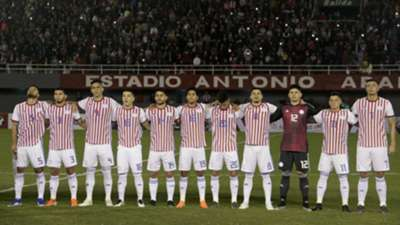 Paraguay CDE (Paraguay) 05-06-19
