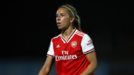 Jordan Nobbs Arsenal 2019