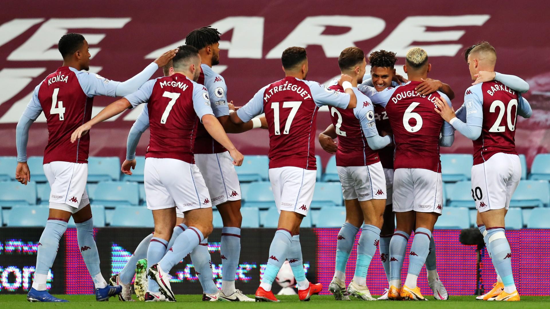 Aston Villa Berhasil Membuat Jurgen Klopp Cemas Atas Kekalahan Liverpool