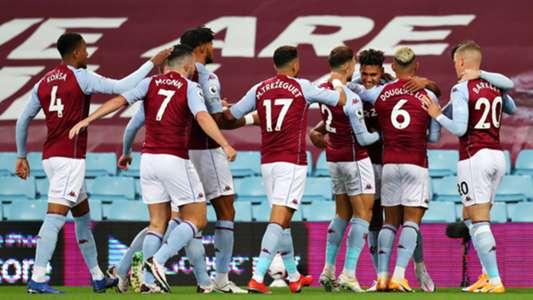 El resumen del Aston Villa vs. Liverpool de la Premier League: vídeo, goles y estadísticas | Goal.com