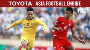 AFC Cup vòng 4, Tuấn Tài - SLNA