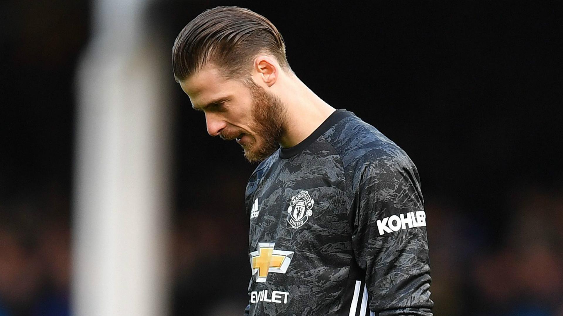 Manchester United Siap Lepas Lima Pemain Demi Empat Anggota