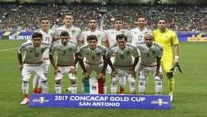 mexico vs curazao copa oro 2017