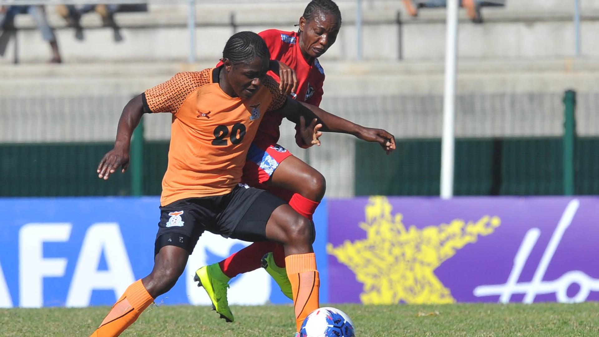 Nachula: Zambia star fires Chile warning with Zaragoza's winning goal
