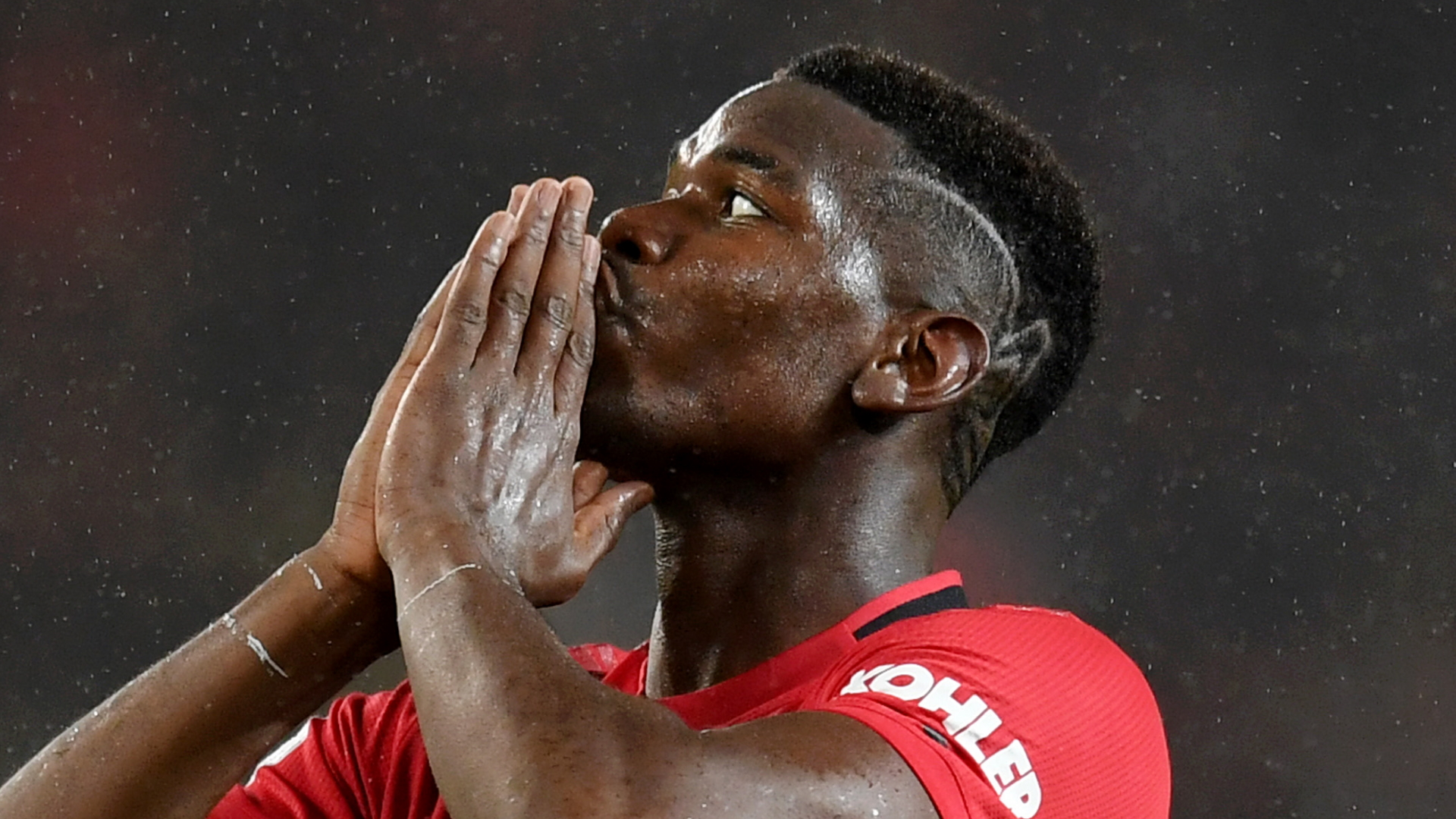 Fred airs Pogba hope as 'great player' continues to be linked with ...