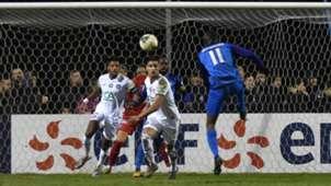 Toulouse Coupe de France 04012020