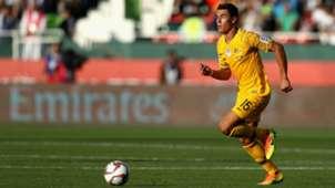 Chris Ikonomidis Socceroos