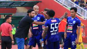 Vincenzo Annese - PSIS Semarang